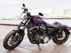 Harley-Davidson Harley Davidson XL 883N Iron